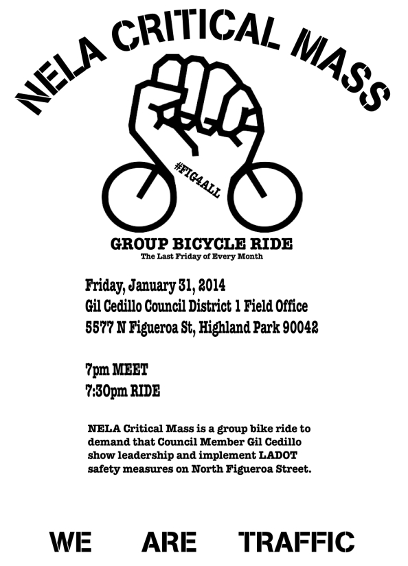 NELA Critical Mass Flyer PDF